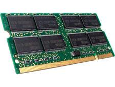 MEMORIA RAM 512MB SDRAM PC133S 133 MHz SODIMM NOTEBOOK PORTATILE 144 PIN BULK