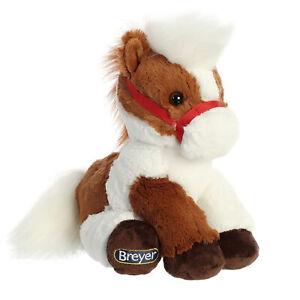 """Aurora - Breyer - 11"""" Pinto Horse"""