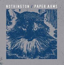 NOTHINGTON / PAPER ARMS - Split (EP)