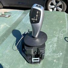 2008-2010 E60 BMW Transmission GEAR FLOOR SHIFTER SHIFT SELECTOR 9174981 lci