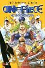 manga STAR COMICS ONE PIECE numero 38