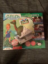 A.R.I.A's Adventure Educational Game