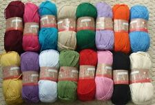 King Cole Unit Cotton Craft Yarns