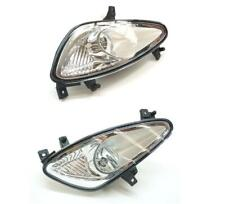 1 Pair Left & Right Fog Light Lamp for Mercedes  W221 S550 S600 2007-2009