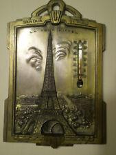 Płaskorzeźba wieża Eifla i Paryż
