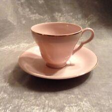 Fine Bone China Tea Cup and Saucer Japan