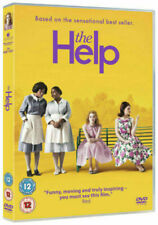 The Help  (2012) NEW