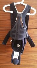 Baby Bjorn Baby Carrier Mesh Navy from 3.5kg to 12kg