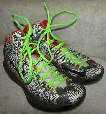 2013 NikeiD KD Custom Basketball Shoes 598482-991 SZ 6Y