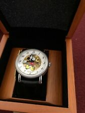 Ingersoll Mickey Mouse Automatic Limited Edition Watch