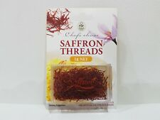 Saffron Threads Premium Spice A Grade Quality Chef's Choice Pushal