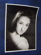Georgina Lansdown   - Autograph (GC5) 5.5 x 4  inch