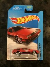 2015 Hot Wheels '81 Delorean Dmc 12
