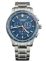 Victorinox 241817 Alliance Sport Chronograph 44mm 10ATM