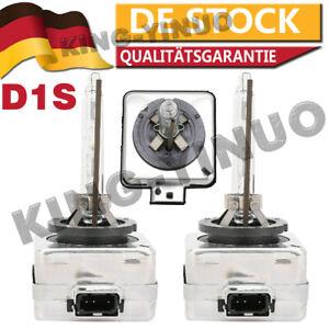 D1S 35W 4300K Xenon Brenner HID Birne Leuchtmittel Lampe mit E-Prüfzeichen