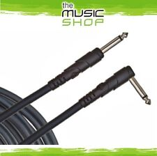 New D'Addario Planet Waves 20ft Classic Series Instrument Cable - CGTRA-20 Lead