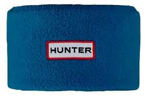 New Ladies Hunter Boots Warm Fleece Welly Socks Peak Blue Size Large Fits 6 7 8