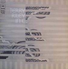 TERRY RILEY - IN C columbia masterworks MS 7178 LP 33 giri rpm 1975 USA
