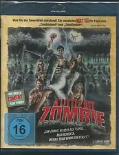 A Little Bit Zombie [Blu-ray] Stephen McHattie  Neu!