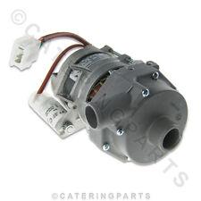 ELECTROLUX 0l1640 Pompe de surpression d'eau rinçage pour lave-vaisselle Zanussi