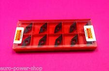 Sandvik  VBMT 331-PM 4315  Carbide Inserts VBMT 16 04 04-PM 4315 10pcs