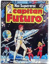NOI SUPEREROI CAPITAN FUTURO N.1 EDIZIONI TV RAI