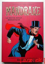 I GRANDI CLASSICI DI REPUBBLICA Serie Oro 12 MANDRAKE Lee Falk Phil Davis