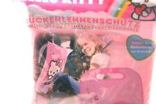 HELLO KITTY Rückenlehnenschutz Schutz Rückenlehne rosa Autositz nw 4022123426709