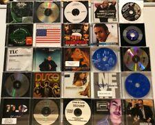 🦹Projects Playas🦹 Promos 100CDs Snoop Dogg Lil Jon Sean Paul Lil Wayne++