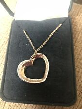 """Bradford Exchange 18"""" Sterling Silver MOTHER Engraved Necklace GREAT GIFT IDEA"""