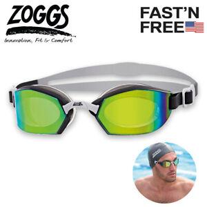 Ultima Air Titanium Swimming Goggles Comfortable Anti Fog No Leak Swim Glasses