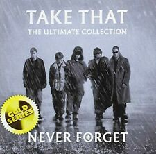 Take That - Never Forget: The Ultimate Collection (Gold Series) [New CD] Austral