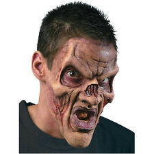 Deluxe Ghoul Foam Latex Appliance and Makeup Kit