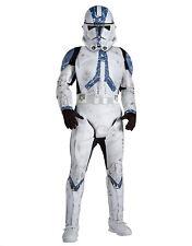 "STAR Wars Kids CLONE TROOPER COSTUME, piccoli, età 3 - 4, altezza 3' 8 "" - 4"""