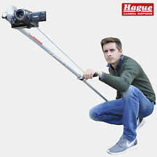 Hague Compact Handheld Camera Jib, PoleCam Type DSLR Camcorder Crane Boom (K1)