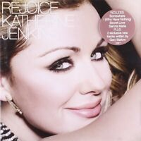 Katherine Jenkins-Rejoice CD CD  New