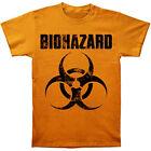 BIOHAZARD - Classic Logo:T-shirt - NEW - XLARGE ONLY