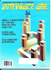 Interface Age - June 1980 - The Small Computers of the 1980s
