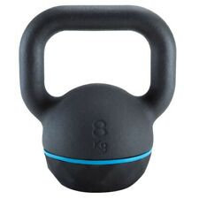 8KG KETTLEBELL/ GOOD QUALITY/ NEXT DAY DELIVERY