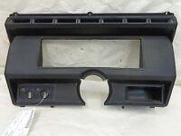 Ford F150 Dash Cluster Bezel Trim Panel Black 80 81 82 83 84 85 86 Bronco F250