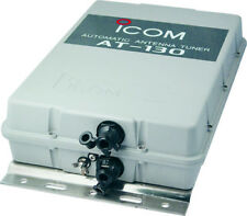 Icom At130 Hf Automatic Antenna Tuner
