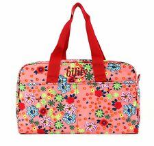 Oilily Fantastic Garden S Shopper Tasche Henkeltasche Pink Mehrfarbig