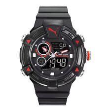 Reloj Puma de pulsera para hombre Analógico digital silicona Pu911391001