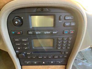 Gates HVAC Heater Control Valve for 2003-2008 Jaguar S-Type 4.2L V8 3.0L V6 pj