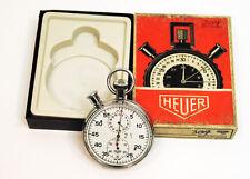 Vintage Heuer Stopwatch Ref. 540/22