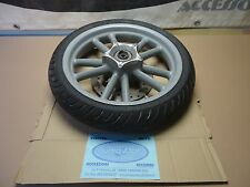 Ruota cerchio pneumatico anteriore Piaggio Beverly 200 2000-2003