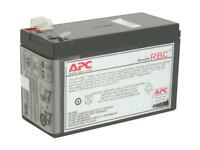 APC UPS Battery Replacement for APC Back-UPS Models BE500R, BE550MC, BK300C, BK3