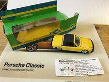 Porsche 914 1 :43 von Gama in der Box