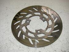 Disco de freno trasera 3,3mm Dick Brake disc rotor freno desespero Yamaha XT 125 x r