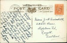 Judith Swindells. S.N.S.O.'s House, Hopetoun Road,  Rosyth,  1942  BG.280
